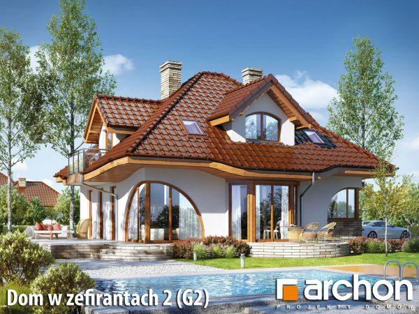 Dom w zefirantach 2 (G2)